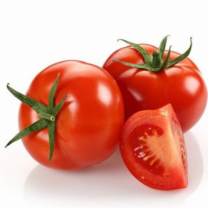 Vine Tomatoes: Ave 100g each