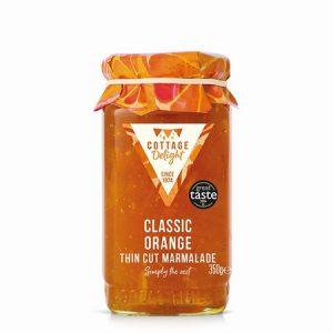 Orange Marmalade: