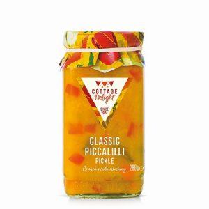 Classic Piccalilli