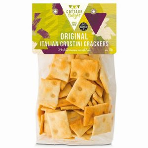 Original Crostini Crackers