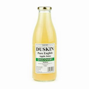 Duskin Discovery Apple Juice : 1ltr