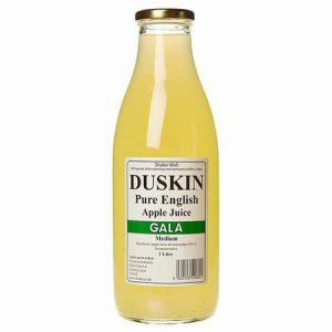 Duskin Gala Apple Juice : 1ltr