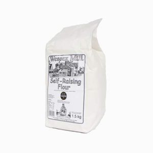 Wessex Mill Self Raising Flour : 1.5 KG