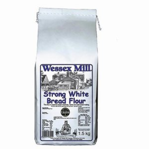 Wessex Mill Bread Flour : 1.5Kg