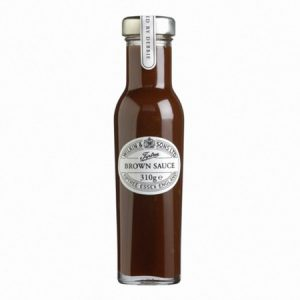 Tiptree Brown Sauce : 310g