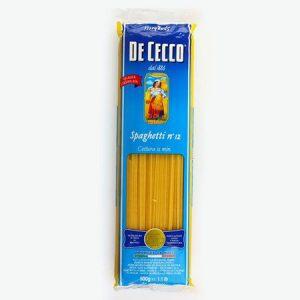 De Cecco Spaghetti : 500g