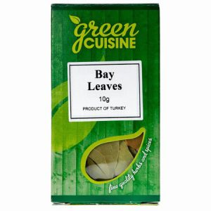 Bay Leaves : 10g