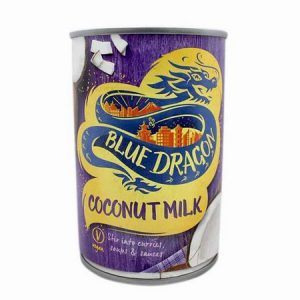 Blue Dragon Coconut Milk : 400ml