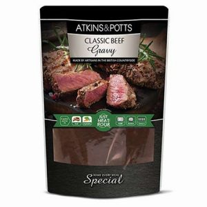 Classic  Beef Gravy : 350g