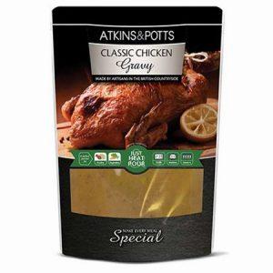 Classic Chicken Gravy : 350g