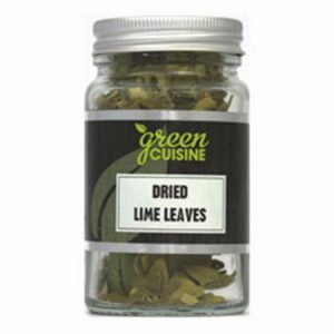 Dried Lime Leaves : 5g