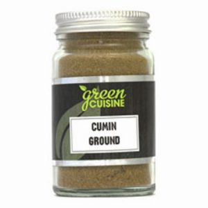 Ground Cumin : 55g