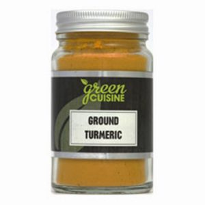 Ground Turmeric : 65g