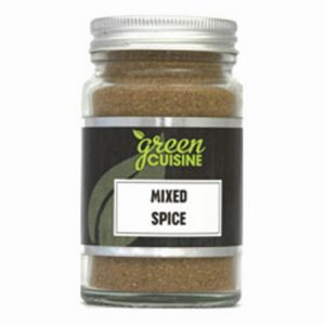 Mixed Spice : 55g
