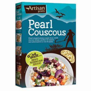 Pearl Couscous : 200g
