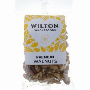 Premium Walnuts:100grm