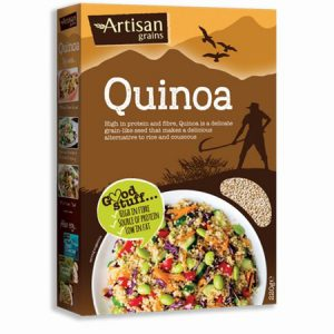 Royal Quinoa : 220g