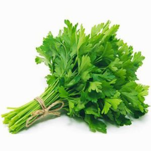 Parsley : 50g