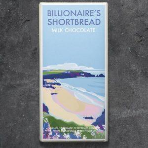 Billionaire's Shortbread :100g