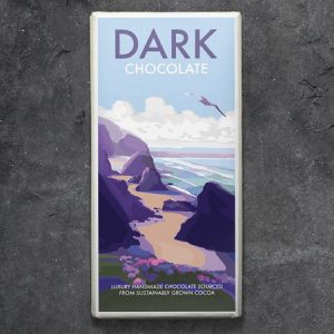 Dark Chocolate : 100g