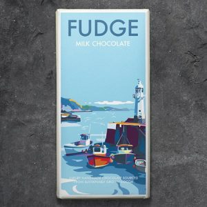 Fudge Milk Chocolate