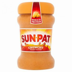 Sun-Pat Crunchy Peanut Spread : 300g