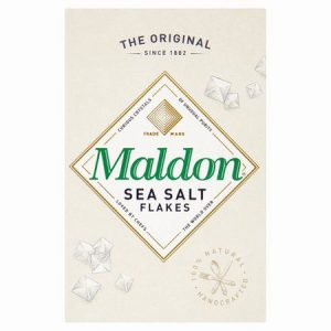 Maldons Sea Salt : 250g
