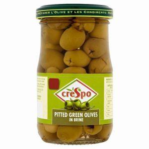 Green Olives : 198g