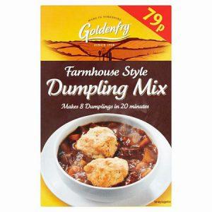 Dumpling Mix : 142g