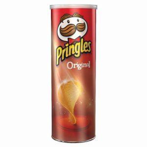 Pringles Originals : 200g