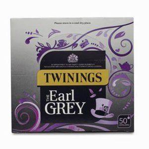 Twinings Earl Gray : 50's