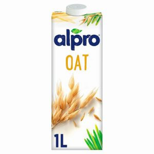 Alpro Oat Original : 1L