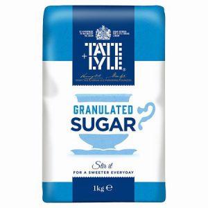 Tate & Lyle 1Kg Sugar