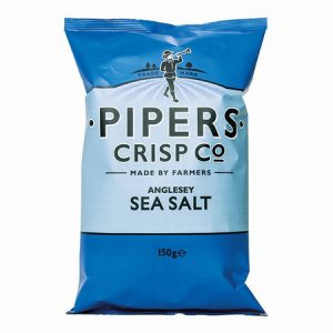 Pipers Sea Salt : 150g