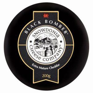Black Bomber : 200g