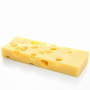 French Emmental