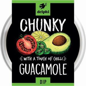 Guacamole : 150g