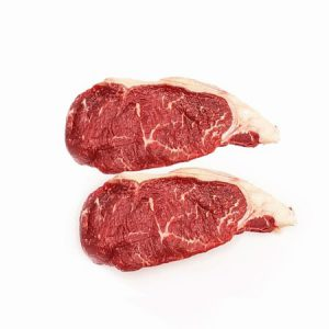 Scotch Sirloin Steak : Select Steak Weight