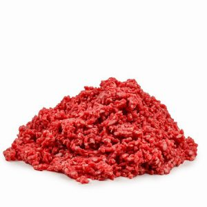 Scotch Beef Mince : Select Weight