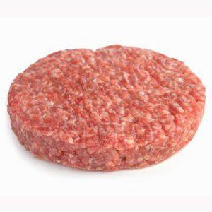 Beef Burgers : 115g