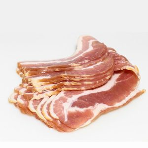 Smoked Streaky Bacon :