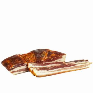 Pancetta Sliced: