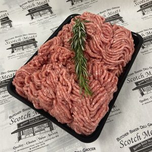 English Lamb Mince
