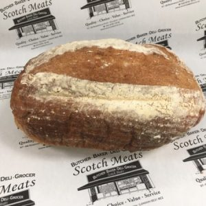White Sourdough Unsliced