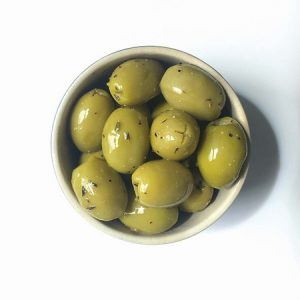 Limone Olives (organic)