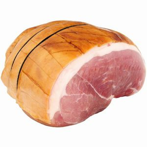 Smoked Gammon (Small Round)