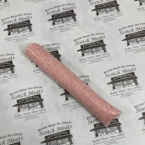 500grm Plain Pork Sausage Meat