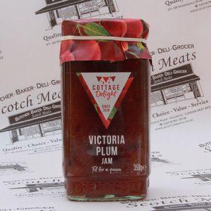 Victoria Pum Jam